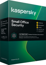 KAS SOS 7 - Software, Small Office Security 7.0...